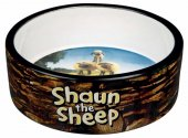 Trixie Shaun The Sheep Porselen Mama Sukabı 0,8 Lt