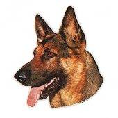 Trixie Köpek Çıkartması, St German Shepherd 1 Ad.