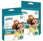 Pawise Köpek Güvenlik Yeleği S 30 40 36 46 Cm