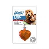 Pawise Köpek Işıklı Güvenlik Alarmı