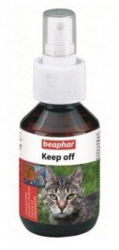 Beaphar Keep Off Kedi Uzaklaştırıcı Spray 100ml...