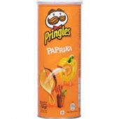 Pringles Paprika 130 G