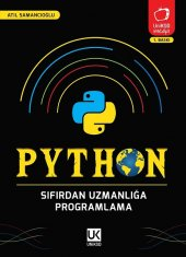 Python Sıfırdan Uzmanlığa Programlama