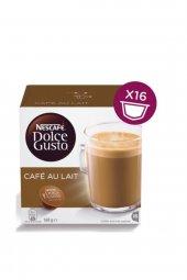 Dolce Gusto Cafe Au Lait 16 Adet Kapsül Kahve 100 Arabica