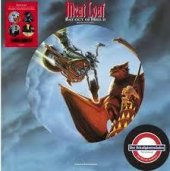 MEAT LOAF - BAT OUT OF HELL II: BACK I