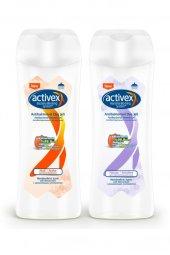Hassas Antibakteriyel Duş Jeli 2x450 Ml Actıvexdjha900