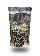 Renkli Minibon Draje Çikolata 250 Gr