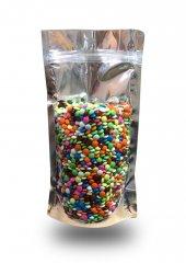 Renkli Minibon Draje Çikolata 400 Gr