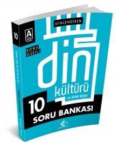 Eker 10. Sınıf Dinlendiren Konu Özetli Soru Bankası