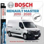 Bosch Aerotwin Renault Master 2010 - 2020 Ön Muz Silecek Takımı