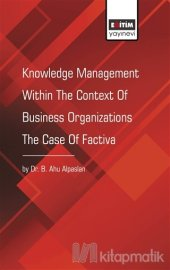 Knowledge Management Within The Context Of Business