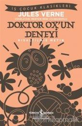 Doktor Oxun Deneyi (Kısaltılmış Metin)
