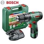 Bosch Easyımpact 12 Darbeli Akülü Matkap