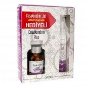 Orzax Cosakondrin Plus 60 Tablet + Cosakondrin Jel 100 ml