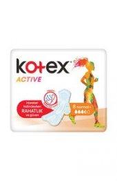Kotex Active Normal 8li