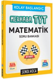 Şenol Hoca Merhaba Tyt Temel Matematik Çözümlü Soru