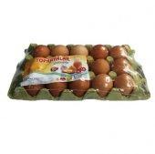 Topkayalar Yumurta 15 L Beyaz