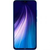 Xiaomi Redmi Note 8 64 Gb Dual Sim Mavi (Xiaomi...