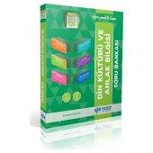 Yanıt Yayınları 6.sınıf Din Kültürü Ve Ahlak Bilgisi Soru Bankası