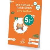 Dorya Yayınları 5.sınıf Din Kültürü Ve Ahlak...