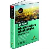 Aydın Yayınları 11.sınıf Din Kültürü Ve Ahlak Bilgisi Konu Özetli Soru Bankası