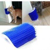 Kedi Kaşıma Masaj Fırçası Cat İt