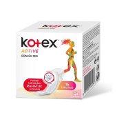 Kotex Active Günlük Ped Ultra İnce 16 Lı