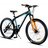 Daafu Xct100 27.5 Jant Bisiklet 21 Vites M Disk Dağ Bisikleti