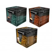 Mahmood Coffee Espresso (16 Adet) & Americano (16 Adet) & Cappucino (8 Adet) Kapsül Kahve