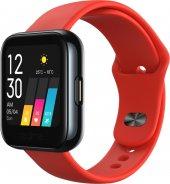 Realme Watch Akıllı Saat RMA161 ( Realme Türkiye Garantili)-3