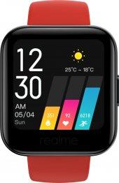 Realme Watch Akıllı Saat RMA161 ( Realme Türkiye Garantili)-4