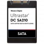 Wd 480gb Ultrastar Enterprise 2.5