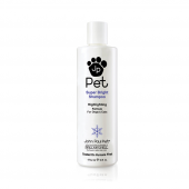 John Paul Pet Super Bright Kedi & Köpek Şampuanı 473.2ml 876065100111