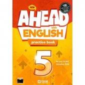 Ahead With English 5. Sınıf Pratice Book