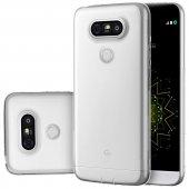 LG G5 Silikon Kılıf Şeffaf