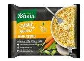 Knorr Çabuk Noodle Tavuk Çeşnili 66 Gr