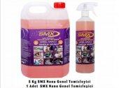 Smx Nano Çok Amaçlı Genel Temizlik Sıvısı 6 Lt M.fiber Bez Hediye