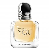 Emporio Armani Because It's You 100ML EDP Bayan Parfümü