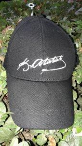 ATATÜRK imzalı Şapka
