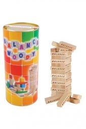 Oyun Tahtaları - Balance Woody - 30612