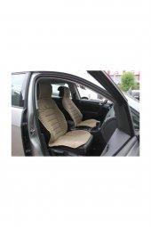 Seat Toledo SPACE BUMERANG Minder 2 li Set Ön Takım BEJ RENK 2013