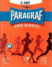 8. Sınıf Paragraf Soru Bankası - Beyin Takımı Yayınları