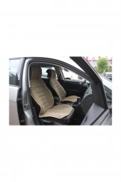 Volkswagen Amarok SPACE BUMERANG Minder 2 li Set Ön Takım BEJ RENK 2011