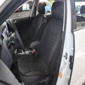 Volkswagen Amarok SPACE Elegance Minder 5 li Set Ön ve Arka Takım GRİ RENK 2011