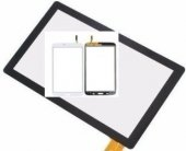 10.1-inch CTD FM100901FA Tablet Dokunmatik Panel - Siyah