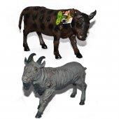 83000 Çiftlik Hayvan Setleri