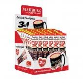 Mahbuba Coffee 3ü1 Arada Bol Sütlü Bol Köpüklü...