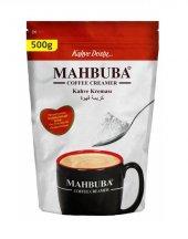 Mahbuba Kahve Kreması Süt Tozu Kahve Dostu 500 Gr Poşet