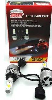 Autokit Led Xenon Far H4