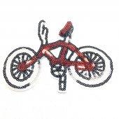 Pullu Bisiklet Yama